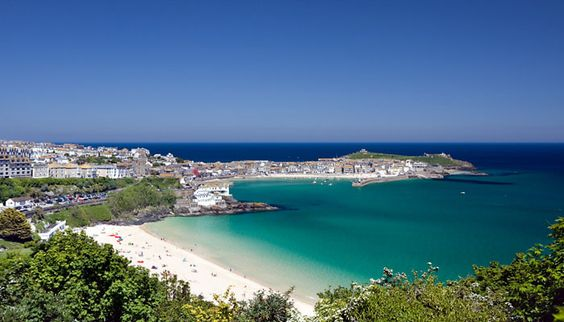 Self Catering St Ives | St Ives Holiday Accommodation | 22 st ives ...