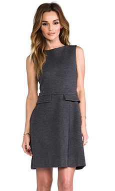 VESTIDO MILLY MILANO MARC BY MARC JACOBS