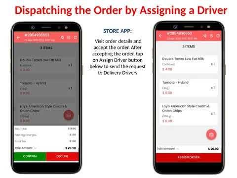 Pin On On Demand App