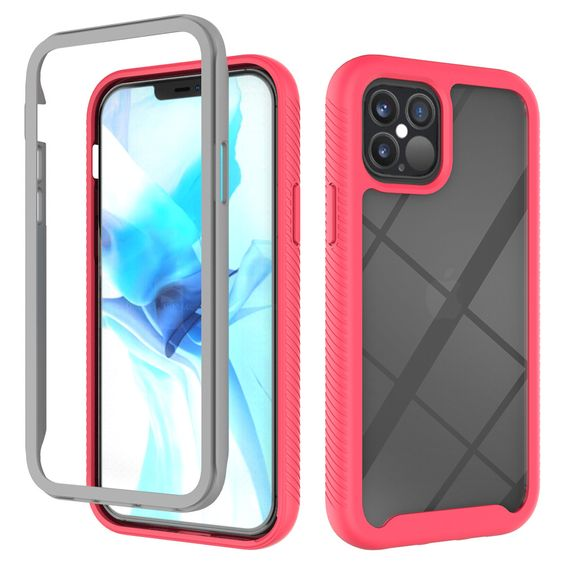 iPhone 12 Pro Max Shock Proof Case