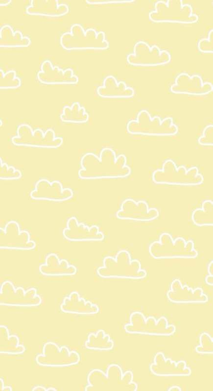 Super Wall Paper Yellow Tumblr Pastel Ideas In 2020 Iphone Wallpaper Yellow Yellow Wallpaper Trendy Wallpaper