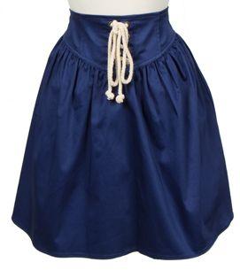 Sailor Skirt by audrey*K