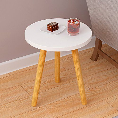 Solid Wood Stylish Coffee Table Sofa Side Table Simple Small Coffee Table Folding Table Size 4045cm With Images Sofa Side Table Coffee Table Stylish Coffee Table