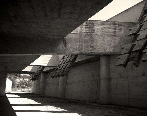Igualada Cemetery by Carme Pinos & Enric Miralles