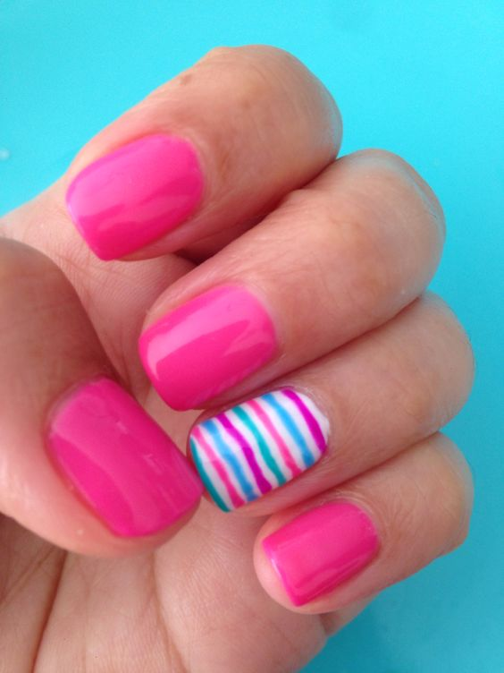 Mich nails