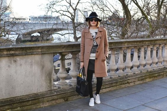 anoukmeetsfashion: OUTFIT | WHEN IN LONDON