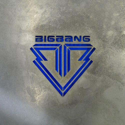 big bang hot issue rar