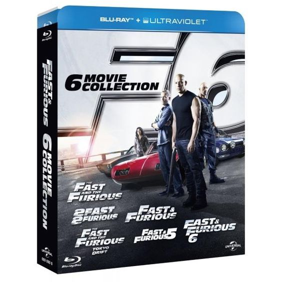 http://ift.tt/2dNUwca | Fast & Furious 1-6 Movie Collection Blu-ray | #Movies #film #trailers #blu-ray #dvd #tv #Comedy #Action #Adventure #Classics online movies watch movies  tv shows Science Fiction Kids & Family Mystery Thrillers #Romance film review movie reviews movies reviews