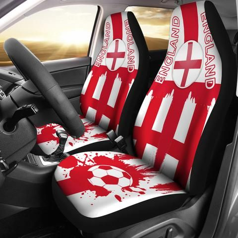 Car Seat Cover Sets Seats, Football Car Seat Covers