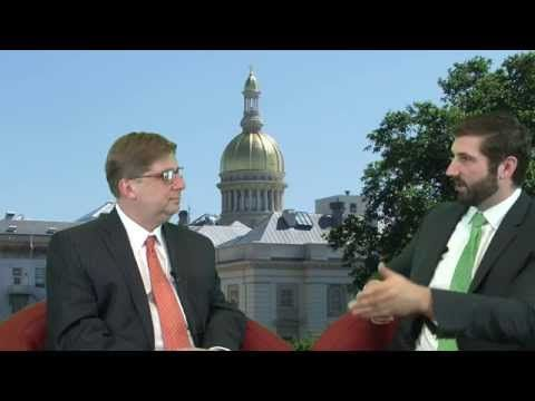 """Peter Peretzman, #NJBIA, interviews Eric Furey on Why Stay in """"The Worst"""" State to Die or Retire In? - YouTube"""