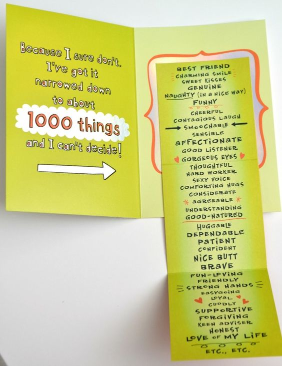 Funny Things To Write In Birthday Cards My Birthday – Good Things to Write in Birthday Cards