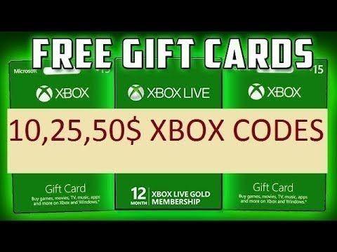 Wow Free Xbox Gift Card Generator Live Working My New Xbox Code Gene Xbox Gift Card Xbox Gifts Free Xbox One