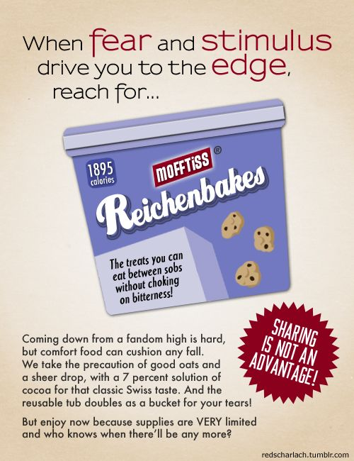Mofftiss Reichenbakes! A thousand times yes!