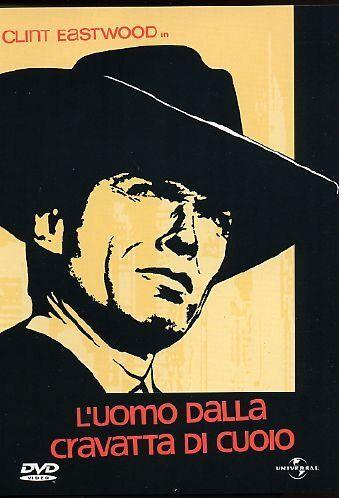 L'uomo dalla cravatta di cuoio è un film del 1968 diretto da Don Siegel