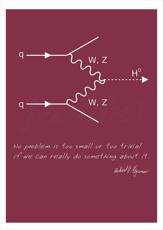 feynman's thesis