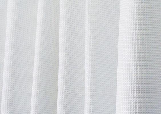Carlton Extra Long Shower Curtain (96