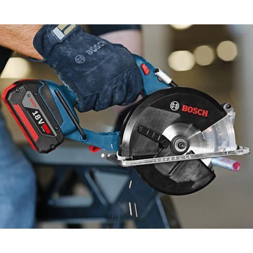 Click To Enlarge Bosch Gkm 18 V Li 18v 136mm Metal Circular Saw In 2020 Bosch Tools Carpentry Tools Power Tools
