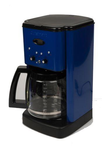 Navy Coffee Maker ~ Blue cuisinart coffee maker in the navy pinterest
