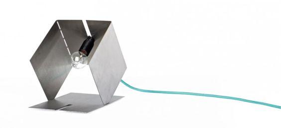 Lampe à poser Isaure- Harto Design