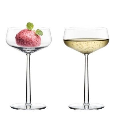 Iittala Cocktailglas ESSENCE – 2er Set Cocktail-Schale: http://cocktail-glaeser.de/set/iittala-cocktailglas-essence-2er-set-cocktail-schale/