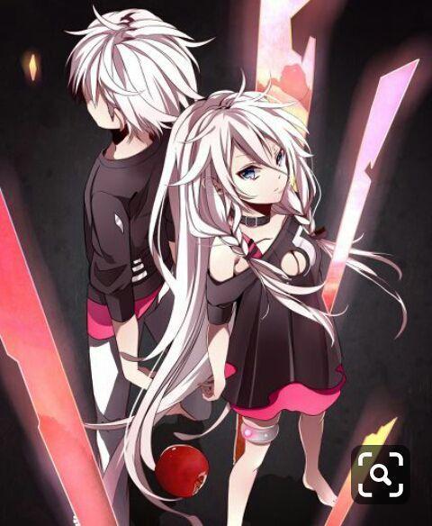 Amor Entre Hermano Meliodas Y Tu Capitulo 17 Hermanos De Anime Chica Anime Kawaii Chica Anime