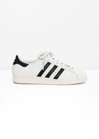 & Other Stories | adidas Superstar 80s W