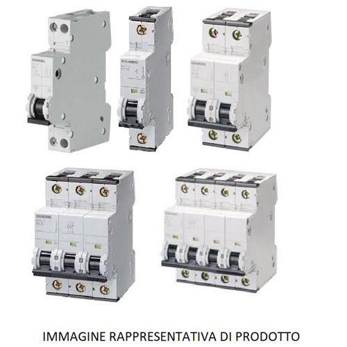 Sponsored Ebay Siemens Mcb 2p 8a 10ka Curve D 2 Modules 5sy42088 Siemens Breakers Vac