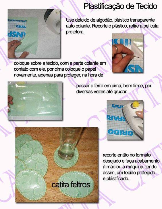plastificado