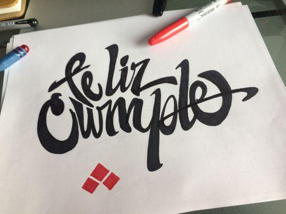 FELIZ CUMPLE!