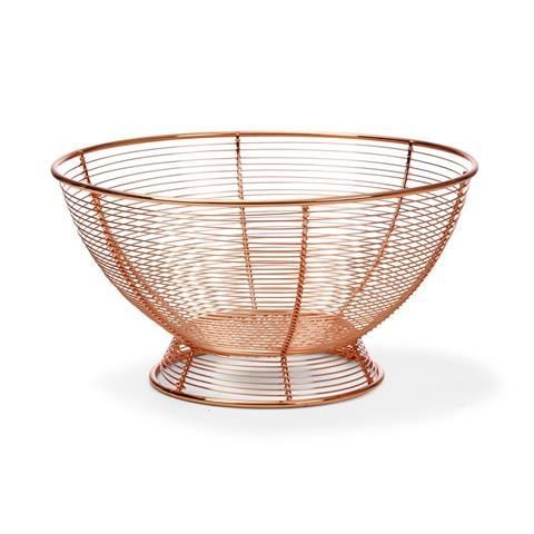 Copper Wire Fruit Bowl Kmart 7 If Using Copper In