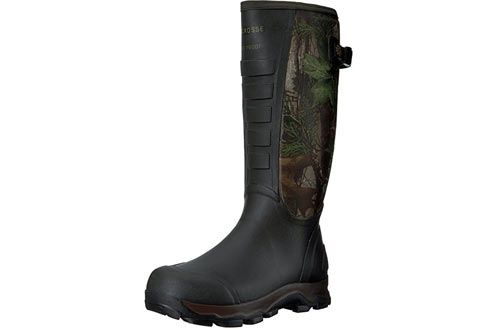 Lacrosse Men S 4x Alpha Snake Hunting Boot Boots Snake Proof Boots Boots Men