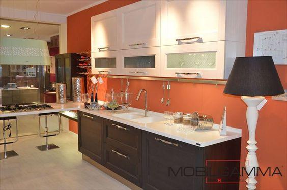 http://web.mobilgamma.it/cucina-lube-modello-georgia | Promozione ...