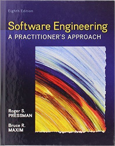 The new edition represents a major restructuring and update of previous editions, solidifying the book's position as the most comprehensive guide to this important subject. The chapter structure will return to a more linear presentation of software engineering topics with a direct emphasis on the major activities that are part of a generic software process. Content will focus on widely used software engineering methods and will de-emphasize or completely eliminate discussion of secondary…