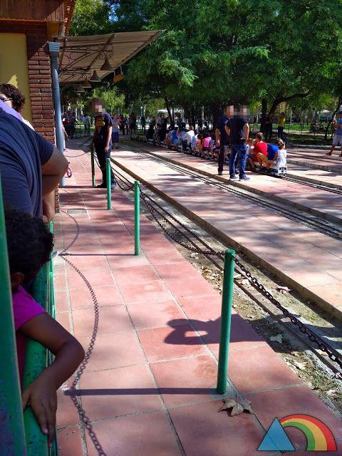 El Triángulo Arcoíris 6 Parques En Barcelona Y Alrededores Para Ir Con Niños Parques Barcelona Niños