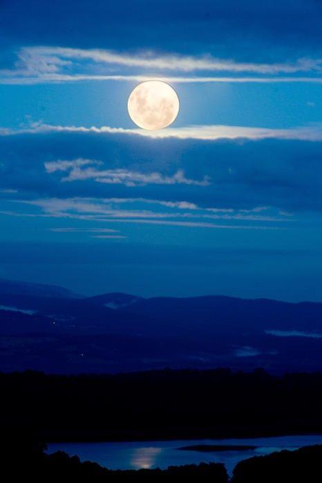 ✯ Full Moon: