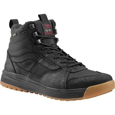 Vans Ultrarange HI Gore Tex MTE Boot Men's in 2020 Herre  Mens