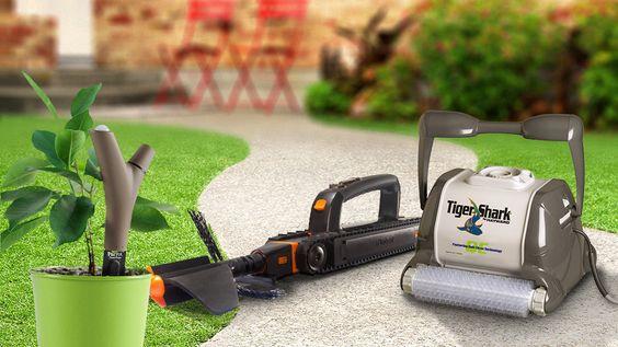 Innovative Garten-Gadgets: Spaß statt Arbeit