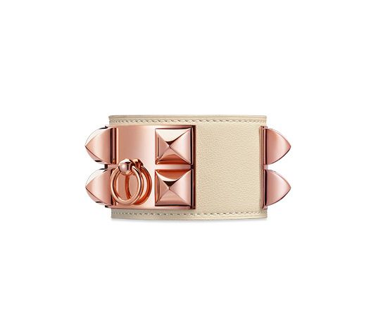 handbags hermes outlet - Herm��s | Collier de Chien Hermes iconic leather bracelet (size S ...