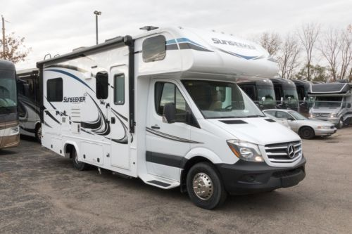 Details About 2019 Forest River Sunseeker Mbs 2400s Camper Cars