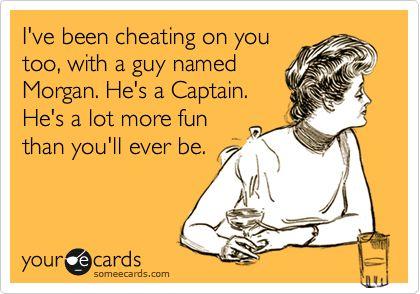 Love me some Captain!!