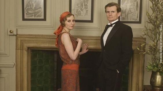 Temporada 4 - Downton Abbey | FOX Life