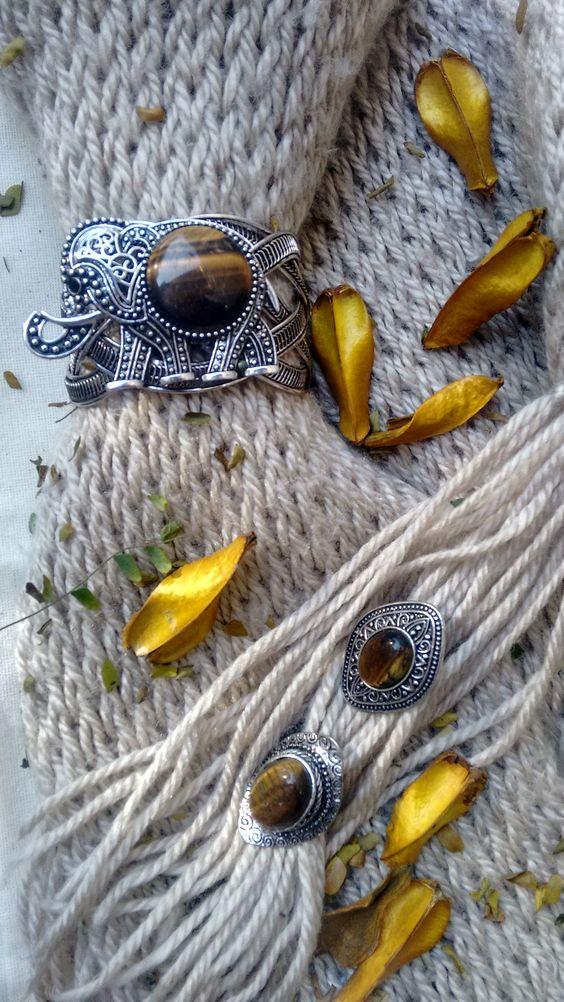 Coleção Gypsye Bracelete Elefante R$ 29,90 Anel R$ 19,90 cada