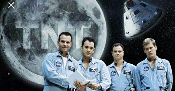 """Vestuario película """"Apolo 13"""""""