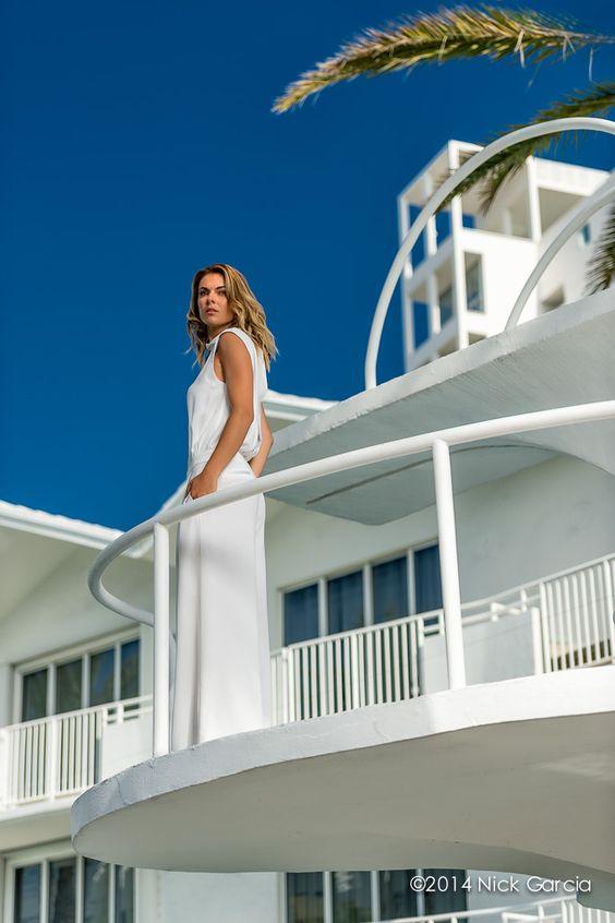 Serinda Swan for Miami Magazine. May / June 2014 Edition