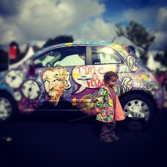 #amsterdam #art #children #car #fiat #italia #500 #travel #square #market » @zizzill » Instagram Profile » Followgram