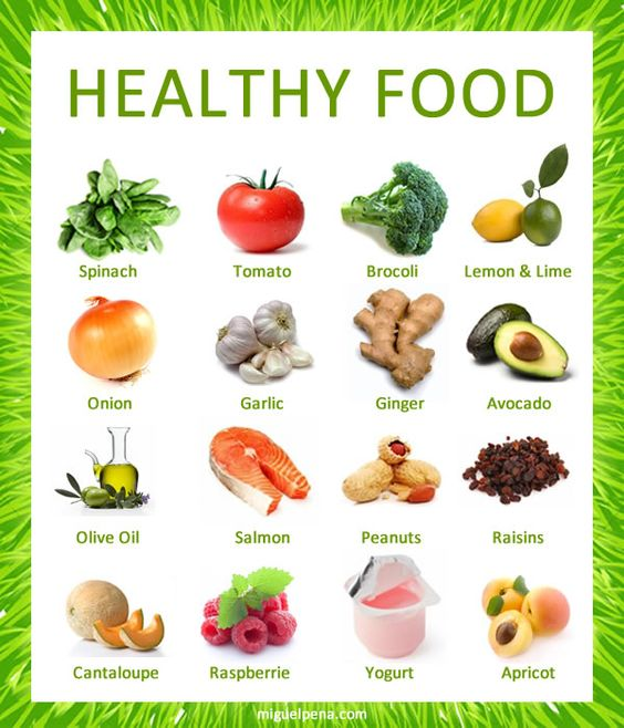 how to make healthy food taste good