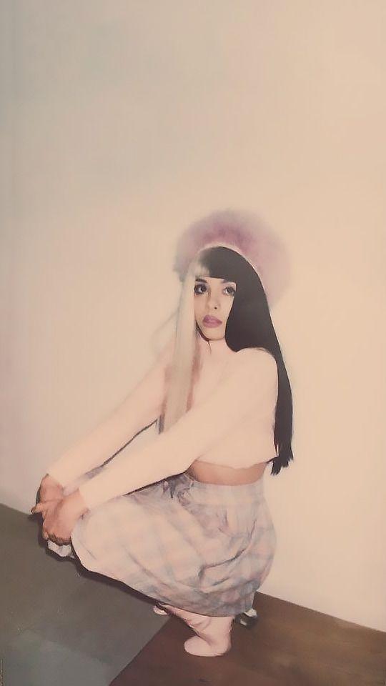 Littlehottybigheart Wallpapers Melanie Martinez Melanie Best Profile Pictures