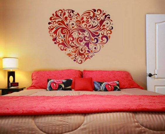 cuadros romanticos para dormitorios matrimoniales - Buscar con ...