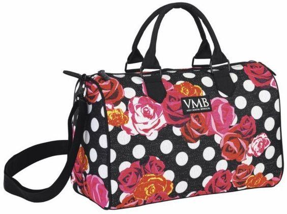 Дамска чанта Vicky Martín Berrocal Rose