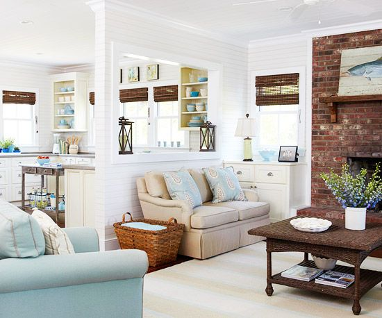 We love the neutral color palette in this space. More living room ideas: http://www.bhg.com/rooms/living-room/makeovers/living-room-decorating-ideas/?socsrc=bhgpin042012livingroom